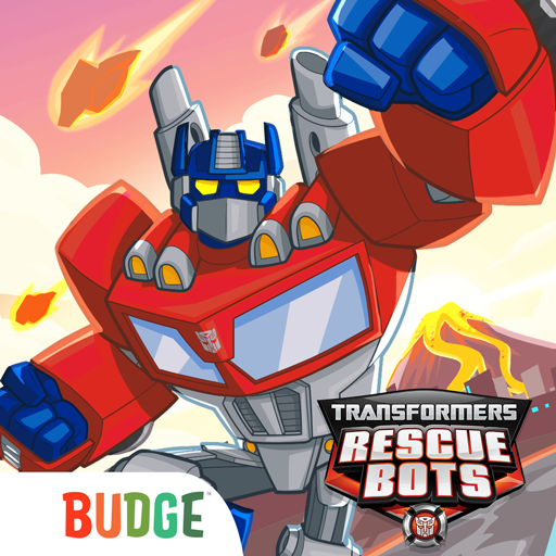 Transformers Rescue Bots: Disaster Dash APK (MOD, Unlimited Money) 1.3 for android
