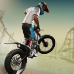 Trial Xtreme 4 extreme bike racing champions APK MOD Unlimited Money 2.8.6 for android