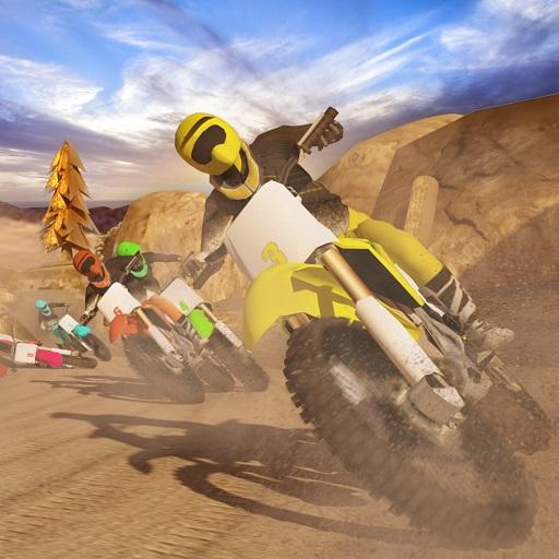 Trial Xtreme Dirt Bike Racing Games Mad Bike Race APK MOD Unlimited Money 1.27 for android