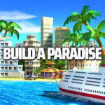 Tropic Paradise Sim: Town Building City Game APK (MOD, Unlimited Money) 1.5.1  for android