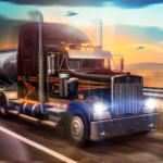 Truck Simulator USA APK MOD Unlimited Money 2.2.0 for android