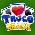 Truco Brasil – Truco online APK MOD Unlimited Money 2.2.7 for android