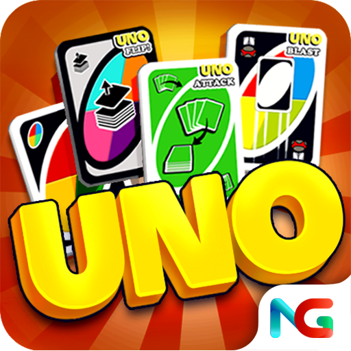 UNO Game – Play 4 Fun APK MOD Unlimited Money 1.0.17 for android