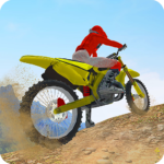 Uphill Offroad Bike Games 3d APK MOD Unlimited Money 1.0 for android
