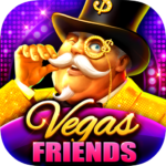 Vegas Friends – Casino Slots for Free APK (MOD, Unlimited Money) 1.0.008 for android