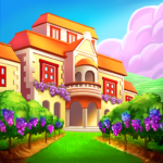 Vineyard Valley Match Blast Puzzle Design Game APK MOD Unlimited Money 1.16.11 for android