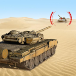 War Machines Tank Battle – Army Military Games APK MOD Unlimited Money 4.36.0 for android