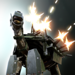 War Tortoise 2 – Idle Exploration Shooter APK MOD Unlimited Money 1.02.02.3 for android