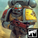 Warhammer 40000 Space Wolf APK MOD Unlimited Money 1.4.11 for android