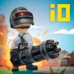 Warriors.io – Battle Royale Action APK MOD Unlimited Money 2.97 for android