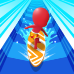 Water Race 3D: Aqua Music Game APK (MOD, Unlimited Money)  for android 1.3.2