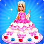 Wedding Doll Cake Decorating APK (MOD, Unlimited Money) 4.0 for android