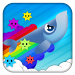 Whale Trail Frenzy APK MOD Unlimited Money 5.0.1 for android