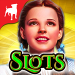 Wizard of Oz Free Slots Casino APK MOD Unlimited Money 128.0.2036 for android