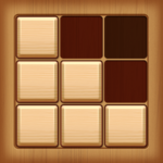 Wood Block Sudoku Game -Classic Free Brain Puzzle APK MOD Unlimited Money for android