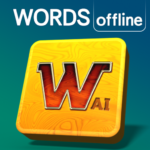 Word Games AI Free offline games APK MOD Unlimited Money 0.6.7 for android