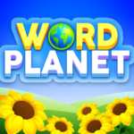 Word Planet APK (MOD, Unlimited Money) 1.20.0 for android