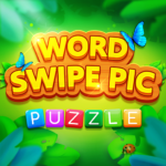 Word Swipe Pic APK MOD Unlimited Money 1.6.6 for android