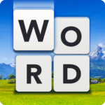 Word Tiles Relax n Refresh APK MOD Unlimited Money 1.5.6 for android
