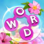 Wordscapes In Bloom APK MOD Unlimited Money 1.3.2 for android