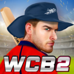 World Cricket Battle 2 WCB2 – Multiple Careers APK MOD Unlimited Money 2.1.7 for android
