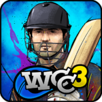 World Cricket Championship 3 – WCC3 APK MOD Unlimited Money 0.1 for android