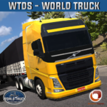World Truck Driving Simulator APK MOD Unlimited Money 1162 for android