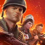 World War Rising APK MOD Unlimited Money 5.0.12.50 for android