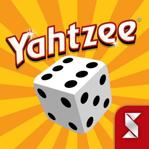 YAHTZEE With Buddies Dice Game APK MOD Unlimited Money 7.1.1 for android