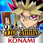 Yu-Gi-Oh Duel Links APK MOD Unlimited Money 4.6.0 for android