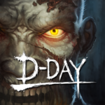Zombie Hunter D-Day APK MOD Unlimited Money 1.0.201 for android