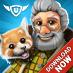 Zoo 2 Animal Park APK MOD Unlimited Money 1.36.3 for android