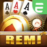 Remi Joker Poker Capsa Susun Domino Qq Gaple Pulsa Apk Mod Unlimited Money 1 3 18 For Android Download