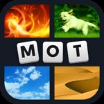 4 Images 1 Mot APK MOD Unlimited Money 31.1-4332-fr for android