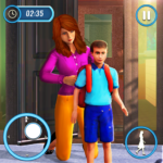Amazing Family Game 2020 APK MOD Unlimited Money 2.2 for android