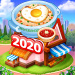 Asian Cooking Star Crazy Restaurant Cooking Games APK MOD Unlimited Money 0.0.11 for android