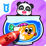 Baby Pandas Coloring Book APK MOD Unlimited Money 8.43.00.10 for android
