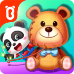 Baby Pandas Kids Crafts DIY APK MOD Unlimited Money 8.43.00.10 for android