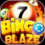 Bingo Blaze – Free Bingo Games APK MOD Unlimited Money 2.4.0 for android