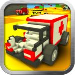 Blocky Demolition Derby APK (MOD, Unlimited Money) 2.03 for android