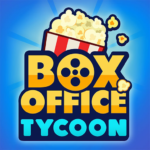 Box Office Tycoon APK MOD Unlimited Money 0.3.4 for android