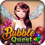 Bubble Pop Journey: Fairy King Quest APK (MOD, Unlimited Money) 1.1.25 for android