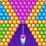 Bubble Shooter Pop-Blast Bubble Star APK MOD Unlimited Money 1.03.5009 for android