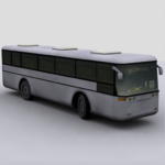 Bus Parking 3D APK (MOD, Unlimited Money) 4.9  for android