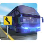 Bus Simulator Cockpit Go APK (MOD, Unlimited Money) 4.28.0 for android
