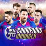 モバサカ CHAMPIONS MANAGER ~決断するサッカーゲーム~ APK (MOD, Unlimited Money) 1.0.1004 for android