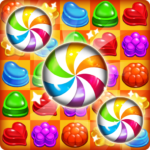 Candy Amuse Match-3 puzzle APK MOD Unlimited Money 1.6.0 for android