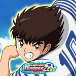 Captain Tsubasa ZERO -Miracle Shot- APK MOD Unlimited Money 2.0.4 for android
