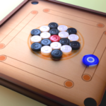 Carrom Superstar APK MOD Unlimited Money 43.9.2 for android