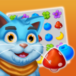 Cat Heroes Puzzle Adventure APK MOD Unlimited Money 31.15.1 for android